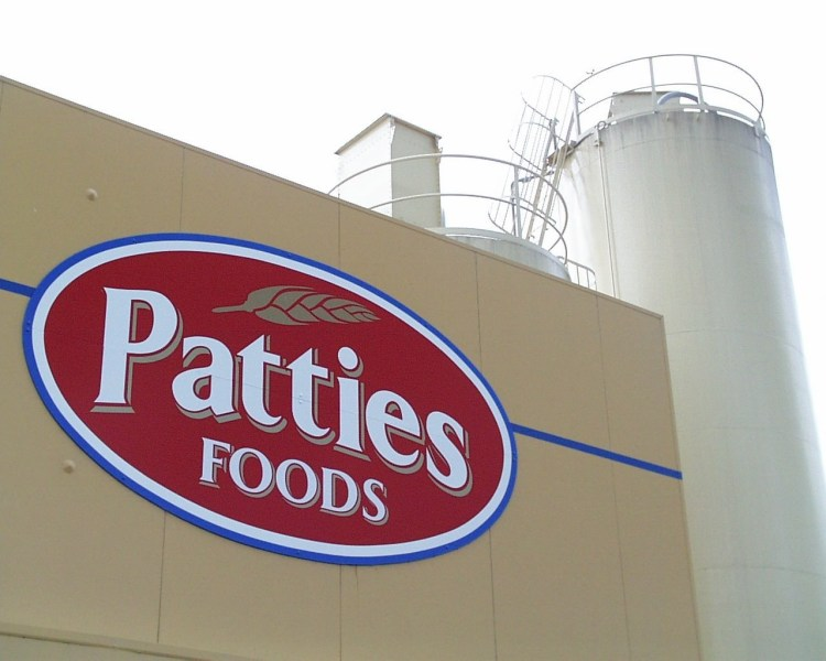 Patties_Foods