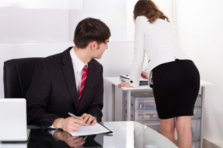 harassment at work place