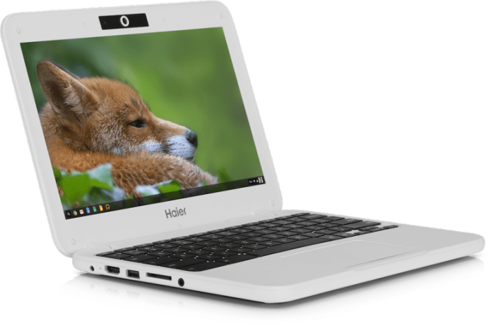 Google Unveils $149 Chromebooks in Challenge to Microsoft