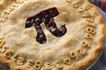 Super Pi Day is here