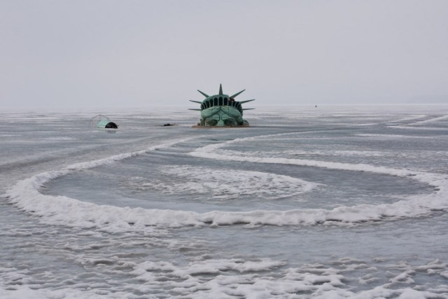 Climate Change experts warn over the 2 degrees Celsius global warming