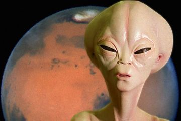 Interaction with the aliens soon possible: NASA