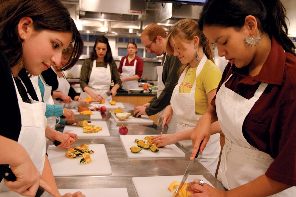 Opinion Why It S Beneficial To Teach Home Economics The Westword Online