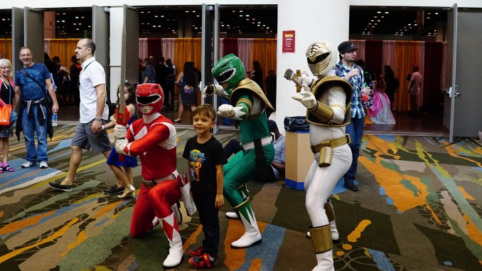 MegaCon 2018 | Winter Garden Magazine