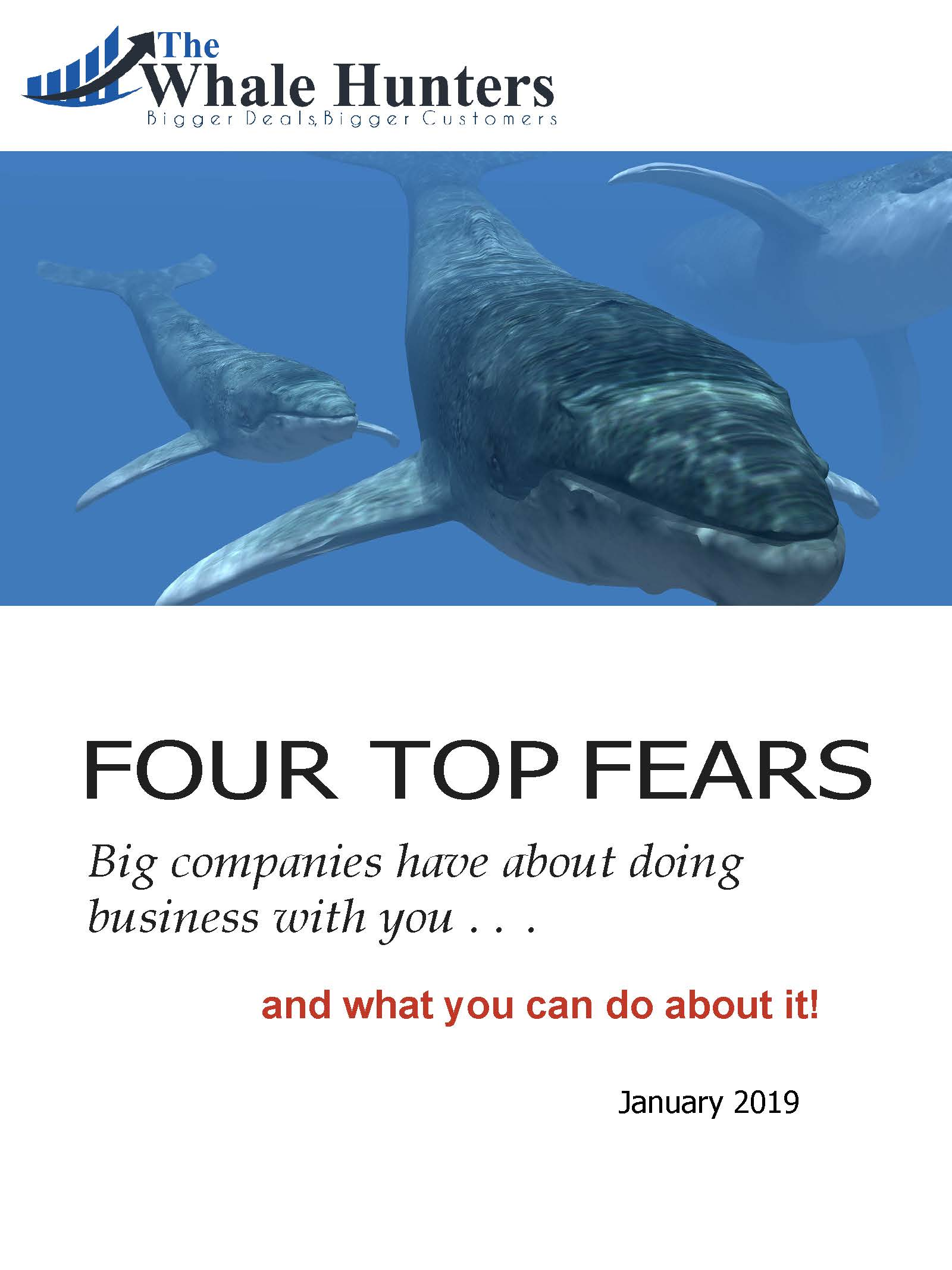Whale Fears W Worksheets Page 1