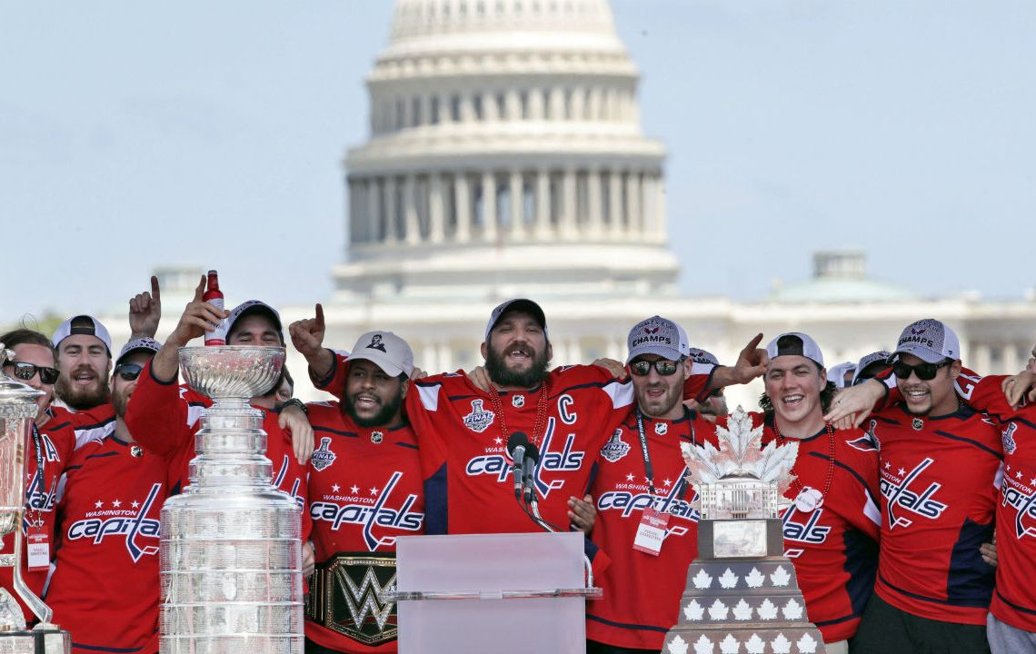 64c4ceec192 Today s NHL Game Prediction  Boston Bruins vs. Washington Capitals – Hockey  Pick for October