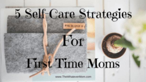 5-self-care-strategies
