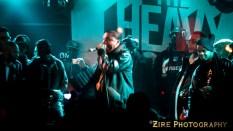Jay Electronica - Phife Dawg Diabetes Benefit Concert in Brooklyn