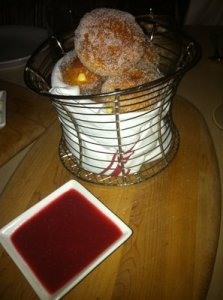 dutch donuts