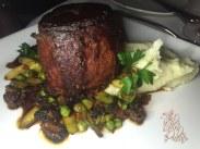 Chorizo-Wrapped Black Angus Beef Tenderloin
