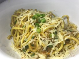 P.Y. Noodles (Crabby)