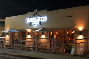 TWP at Stiltsville Fish Bar 1