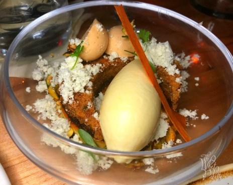 TWP at SEASPICE Carrot Cake
