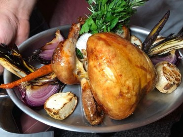 Four Story Hill Farm free-range Chicken
