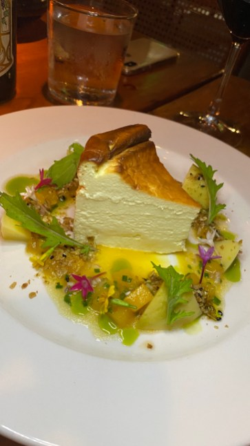 Burnt Cheesecake: Ariete Miami Post Quarantine