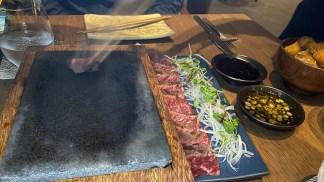 Post Quarantine Dining in Miami: Osaka