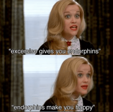 2018-01-26 08_46_56-legally blonde endorphins quote - Google Search