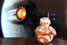 I'm sure this new Death Star will be gone after my nap.