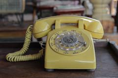 telephone photo