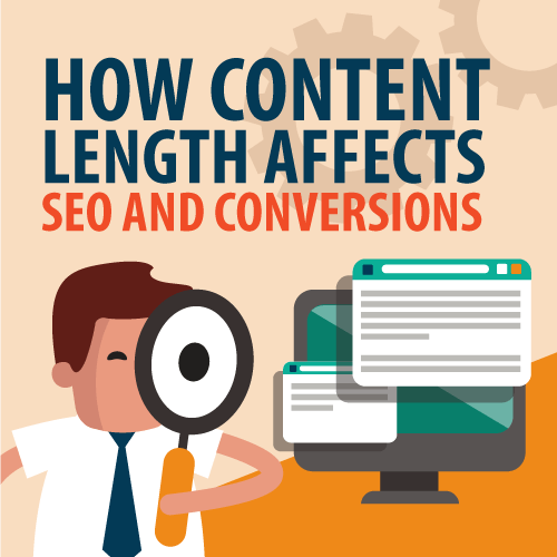 What's the best Content Length for SEO & Conversion?
