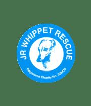 JR Whippet Rescue logo