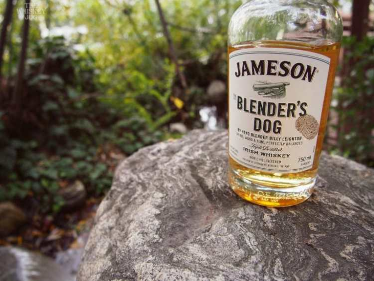 Jameson Blender S Dog Review