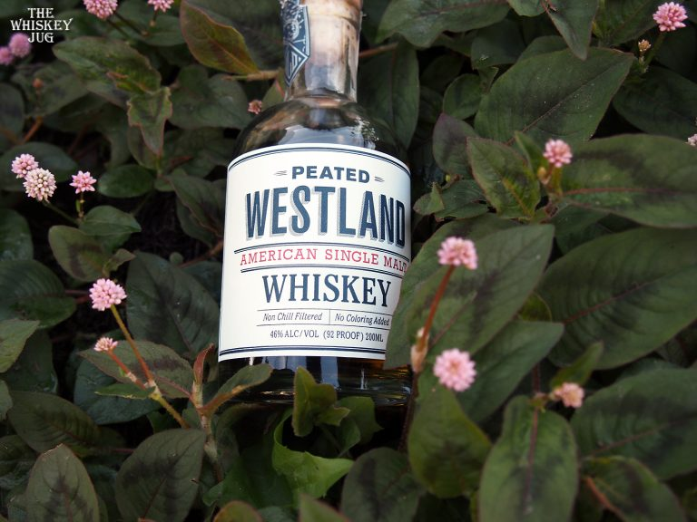 Westland Peated Single Malt Review