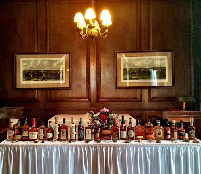 Golden Age of Whiskey