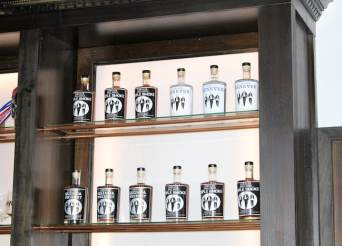 Tennessee craft whiskey