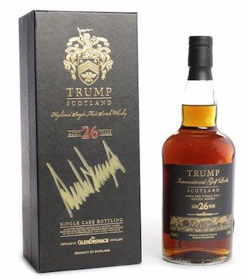 Trump Whisky