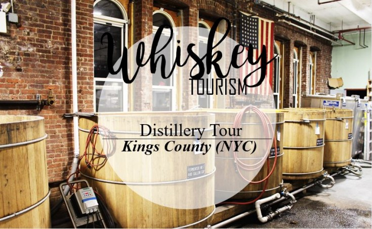 3b48f1677 Kings County Distillery is New York City s oldest operating whiskey  distillery