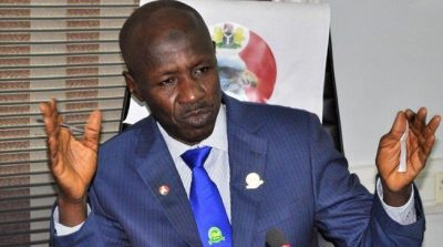 Image result for Nine Top FIRS Officials In EFCC Custody Over Alleged Multi-billion Naira Fraud