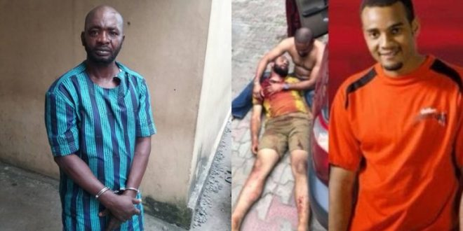 Image result for I got N7,000 for participating in killing GUS winner – Suspect