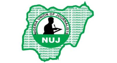 Image result for Borno NUJ calls for the release of Daily Trust editor