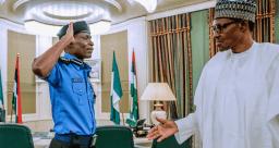 Buhari Has Power To Extend IGP Adamu's Tenure – Lawyer – The Whistler  Nigeria