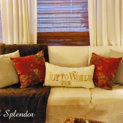 White Company Sofa Throws Deep Sofas Comfortable Living Room Pillows And A Giveaway