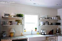 Open Shelving in the Kitchen and Some Updates ...