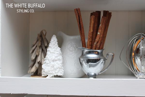 christmas-baking-station