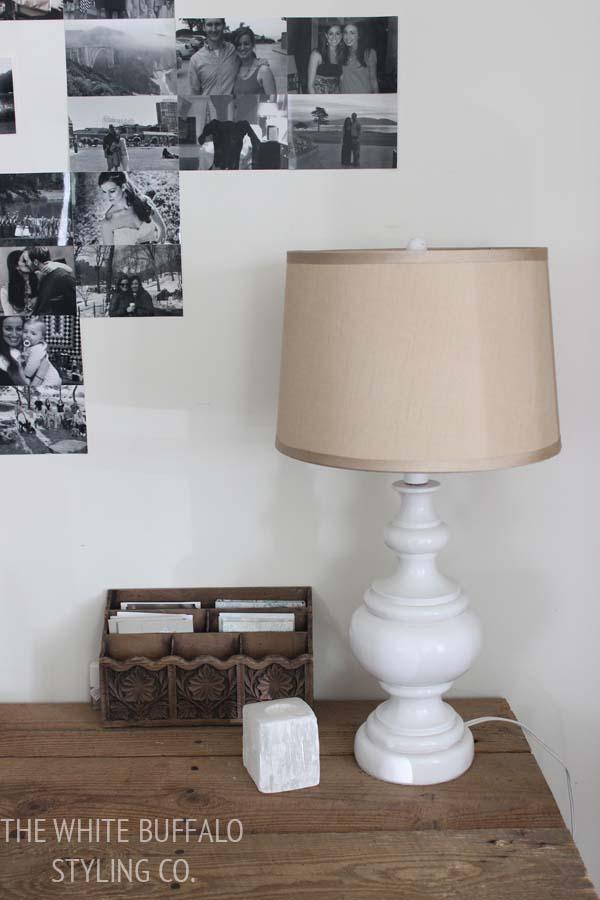 lamp-before