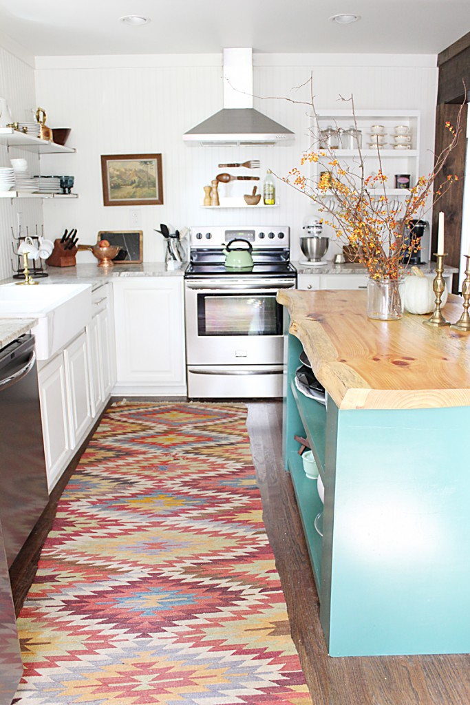 rugs for kitchen display system my go to source vintage thewhitebuffalostylingco com kilim runner