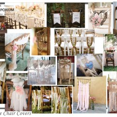 Chair Covers For You Clear Acrylic The Alternatives White Emporium A Mood Board To Inspire With Alternative Cover Ideas