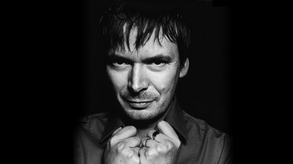 The White King - Ian Rankin