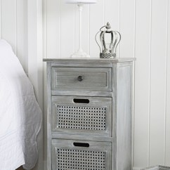 Rattan Side Tables Living Room Decorating Ideas Tv Wall British Colonial Furniture Range In Grey. Lamp Table With ...