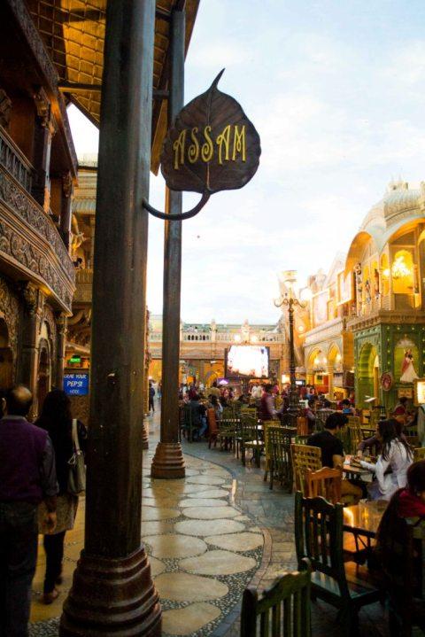 Kingdom Of Dreams, Gurgaon 3