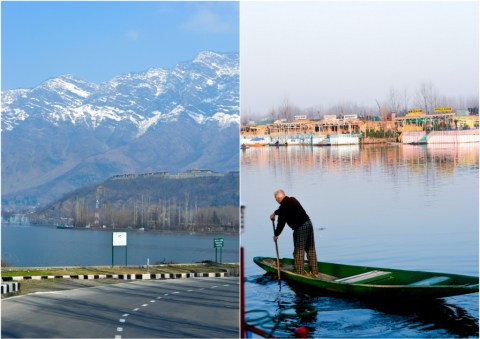 Dal Lake, Sri Nagar 1