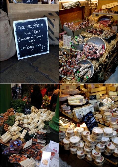 burrogh market london