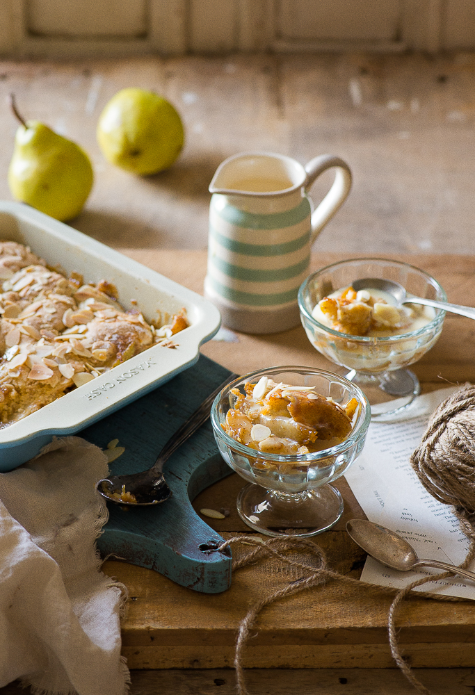 pear-almond-cobbler