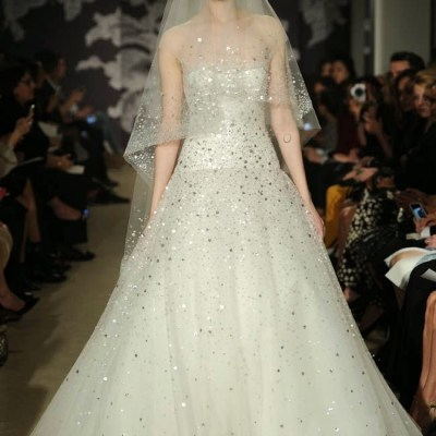 Recap from New York Bridal Week