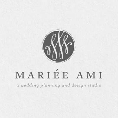 Wedding Tips from Mariée Ami