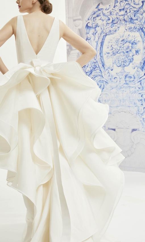 Carolina Herrera dress